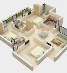 Small Picture House Floor Plans 4 Bedroom Love This Simple No Watered Space