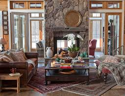 reclaimed wood mantel fireplace ideas stone