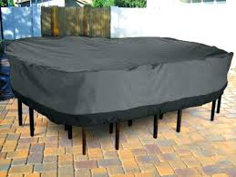 outdoor table covers. Best Outdoor Furniture Covers For Winter Clear Vinyl Intended Patio Prepare 1 Table R