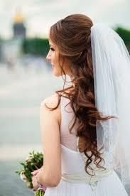 half up half down hairstyles wedding. source half up down hairstyles for wedding d