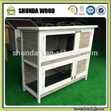 2 story rabbit cage pet s 2 story rabbit hutches luxury wooden hamster cage 2 story rabbit hutch plans