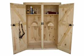 tack trunk plans wooden least 2 saddle racks cdsc pleasant box