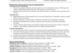 Resume Writing Services Seattle Resume Template