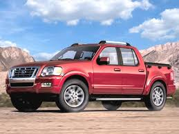 2007 Ford Explorer Sport Trac | Pricing, Ratings & Reviews | Kelley ...