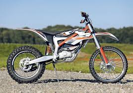 ktm freeride e first ride mcn
