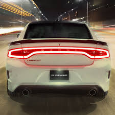 Dodge Charger Lights Dodge Charger Exterior Features Muscle Car Official Importer