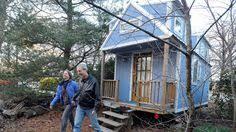 tiny houses in maryland. Maryland Couple To Retire In $19K \u0027Tiny House\u0027 On Wheels Tiny Houses