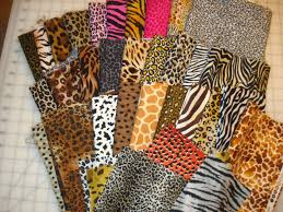 Animal Print Quilt   enough animal-print fabrics for DGD's high ... & Animal Print Quilt   enough animal-print fabrics for DGD's high school  graduation quilt . Adamdwight.com