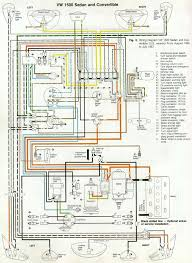 type 1 wiring diagrams pix th shoptalkforums com 1965 1966 wiring diagrams