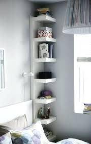 Corner Furniture Ideas Kitchen Corner Shelf Decorating Ideas
