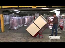 Vending Machine Truck Beauteous Wesco Low CG Hand Truck For Vending Machine Available In Hong