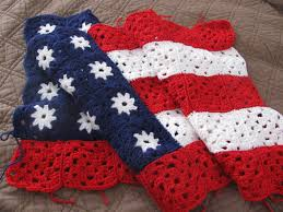 American Flag Crochet Pattern New American Flag Crochet Pictures Photos And Images For Facebook