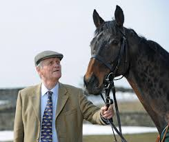 Show jumping legend Harvey Smith made president of Bingley Show | Bradford  Telegraph and Argus