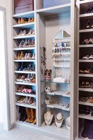 Best 25+ Shoe shelves ideas on Pinterest | Closet shoe shelves ...