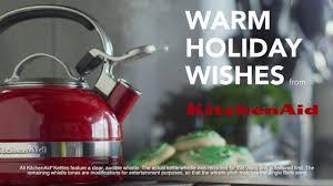 kitchenaid stove top kettles singing jingle bells