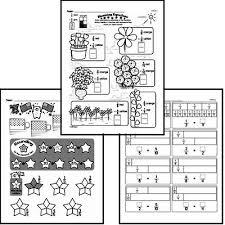 Free Fraction Pdf Math Worksheets Edhelper Com