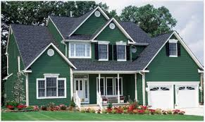 exterior house paintHow To Paint The Exterior Of A House  HGTV  Best Exterior House