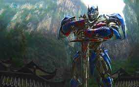 2560x1440 Optimus Prime In Transformers ...
