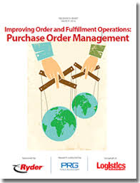 Purchase order financing     a brief and practical insight Purchase