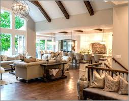 amazing living room. Entry Room Ideas Living Amazing Rustic Style And View Of Kitchen Small I