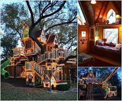 treehouse furniture ideas. Treehouse Furniture Ideas A Fairy Tale Tree House Would Be Just Amazing Fair