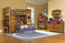 Kids Bedroom Sets With Desk Fancy Teenage Girls Bedroom Furniture Design With White High Beds