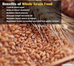 Refined Grains What Makes Whole Grains More Beneficial Than Refined Grains