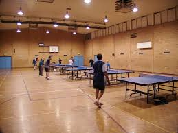 ping pong lighting. ping pong lighting