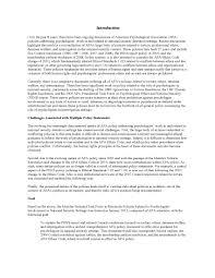 Best Photos Of Apa Executive Summary Template Apa Format