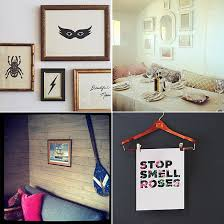How To Decorate A Wall With Pictures Home Design