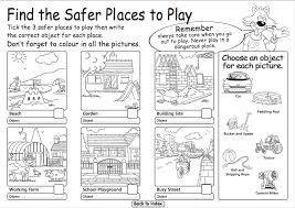 Road Safety Resources for Foundation, EYFS and Reception | Road ...