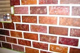 brick painting ideas brick painting ideas paint fireplaces fireplace brick painting ideas home design ideas