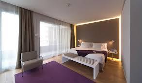 hotel room lighting. NH Hoteles Eurobuilding Hotel Room Lighting