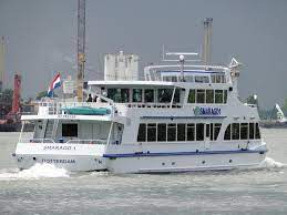 STADSPOORT   02323199   Passagiersschip   Binnenvaart.eu