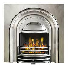 cast tec marquis integra cast iron fireplace insert