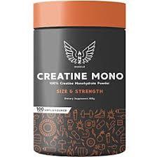 NZ Muscle <b>Creatine</b> Monohydrate : <b>Pharmaceutical Grade</b> : NZ Muscle