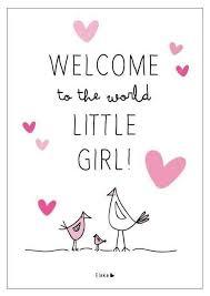 New Baby Girl Congratulations Congratulations Baby Girl Baby