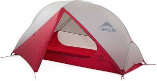 Ultra-light <b>Backpacking Tents</b> | MSR
