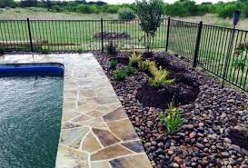Decorative Rock Designs Using Decorative Rock Stone In Landscape Design A Product Guide With 72