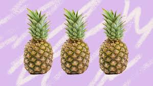 Pineapples Stuffed With Cocaine Have Turned Up In Europe Grazia