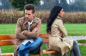 Beziehungskrise Jede Liebe Hat Eine Zweite Chance