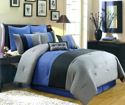 solid blue bedspreads royal bedspread queen comforter and gray bedding midnight cover