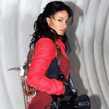 Alexa Woods from Alien vs. Predator | CharacTour