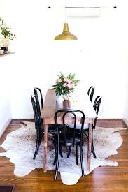 rugs for dining tables rug under dining table area rugs inspiring dining table rug dining room