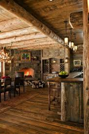 Best Images About Cabins Log Homes And More On Pinterest - Interior log homes