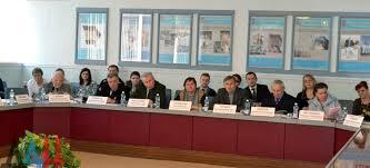 Диссертационные советы вузов ДНР за все время приняли к защите  Защита диссертаций в ДонНАСА архив