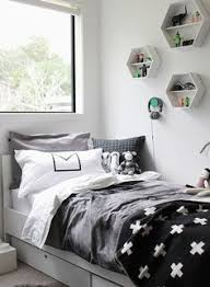 Kids black bedroom furniture Ikea Love The Scandi Schic Monochrome Kids Bedroom Style Youre Going To Need This Krichev 109 Best Modern Kids Bedroom Images In 2019 Modern Boys Bedrooms