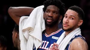 Brooklyn Nets vs Philadelphia 76ers ...