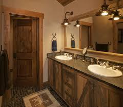 bathroom fixtures denver. Western Bathroom Lighting Denver Fixtures With Nickel Makeup Mirrors Rustic And Theme Decor Cowboy Chandelier 1280