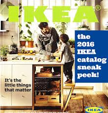 ikea furniture catalog. The IKEA 2016 Catalog: Stylists\u0027 Ideas Worth Stealing | Apartment Therapy Ikea Furniture Catalog
